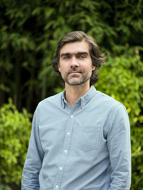 Damien Elliott, Président <br>Directeur de création <br>Co-fondateur associé Recap Prevention La prévention certifiée >